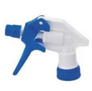 Trigger spray heads