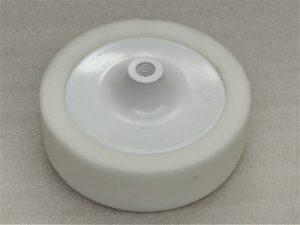 Euro 14mm white
