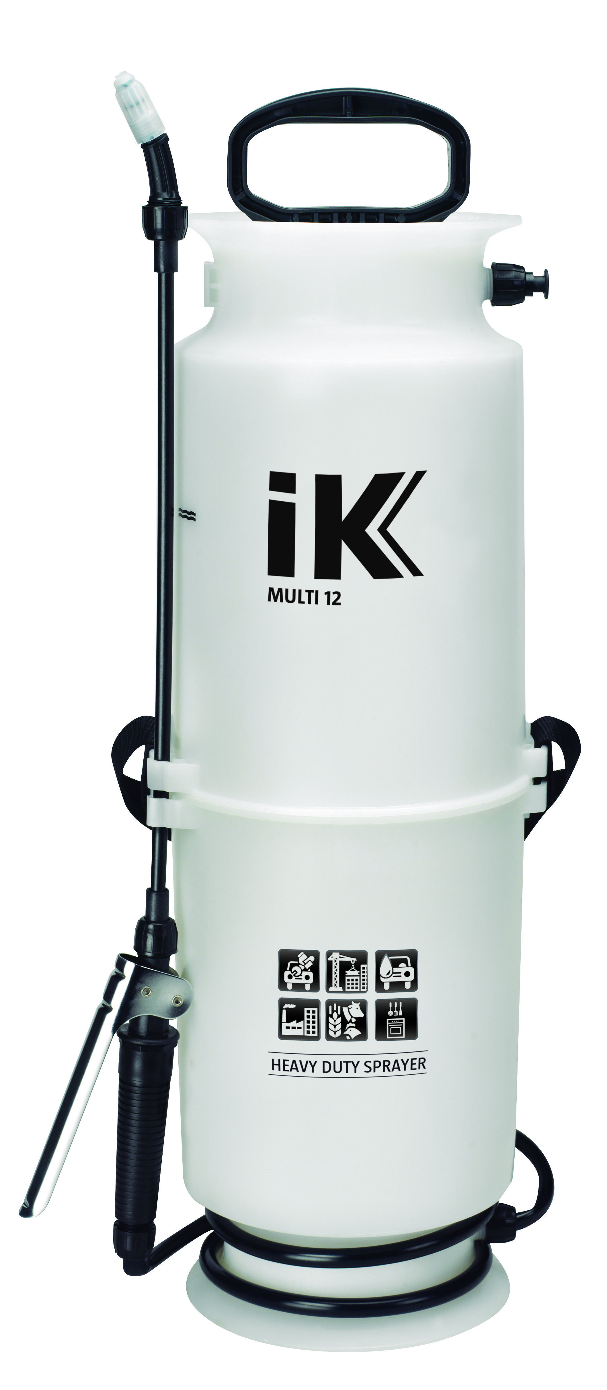 iK12 Goizper sprayer