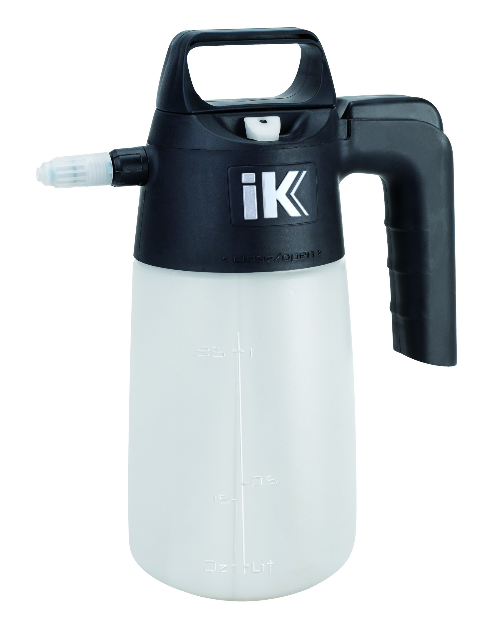iK sprayer uk goizper