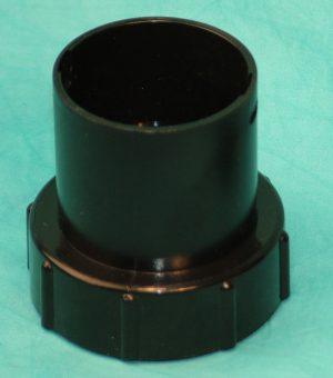 32mm hose end swivel