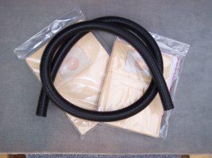 38mm vacuum hose