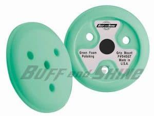 Buff and Shine pads